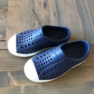 Natives shoes size C9! Great condition!